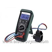Прецизионный мультиметр-анализатор качества Metrahit Energy фото