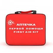 Аптечка первой помощи для предприятий торговли и питания (сумка) фото