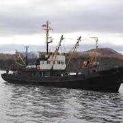 Рыболовное судно pc300 фото