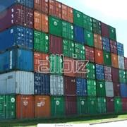 Оформление экспортно-импортных и консигнационных грузов, Таможенно-брокерское обслуживание грузов фото