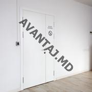 Классическая дверь MDF, арт. 94 фото
