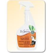 Жидкости для ПЕТ для удаления пятен от домашних животных и уничтожения запаха фото