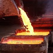 Инжиниринговые услуги в горно-металлургической и химической промышленности фото