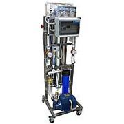 Промышленная установка обратного осмоса 0,5 м3/ч. фото