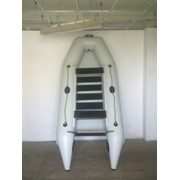 Лодка моторная Т300 фото