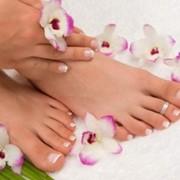 Наращивание, коррекции ногтей - 50% в салоне MAKNAILS фото