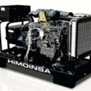 Дизель-генераторы с двигателем фото