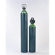 Газ Аргон промышленный фото