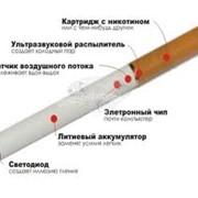 Электронные сигареты в Астане фото