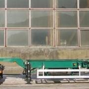 Платформа для перевозки контейнеров 99393C фото