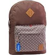Городской рюкзак Bagland Молодежный W/R 00533662 3 фото