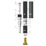 Пневмоударник П-110-3,2 Ш МХ 254.00 фото