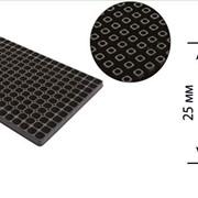 Кассеты для рассады 288 ячейка (288S), размер кассеты 54х28см фото