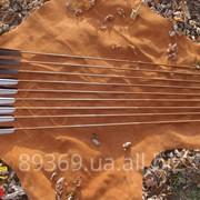Стрела бамбуковая для японского лука юми фото