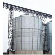 Силосы купить в Казахстане, Оборудование для хранения муки, Yasar Group, Яшар Груп, Хранение муки фото