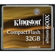Флеш-карты Kingston (CF32GB-U3) фото