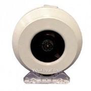 Канальный вентилятор SYSTEMAIR RVKдля круглых каналов фото