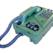 Полевой телефонный аппарат МБ-ЦБ-АТС фото