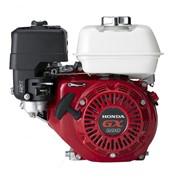 Бензиновый четырехтактный двигатель Honda GX 200 SX4 фото