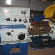 Капитальный ремонт станков фото