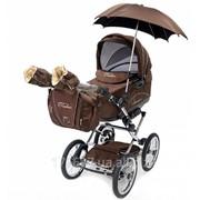 Детская универсальная коляска Tako Acoustic Karo фото