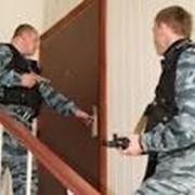 Охрана квартир в Казахстане фото