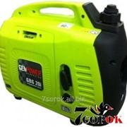 Дизельный генератор DJ 20 BG-i фото