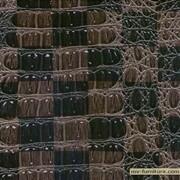 Ткань кожзам 226-1 фото