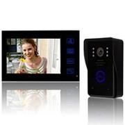 Беспроводной видеодомофон ST VDW 806 фото