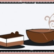 Кофе Tiramisu (Тирамиссу) фото