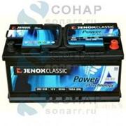 Аккумуляторная батарея JENOX Classic 92 А/ч R+ фото