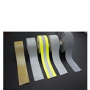 Светоотражающая лента 50 мм фото