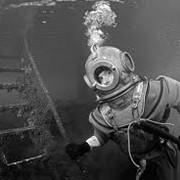 Монтаж подводных металлоконструкций фото