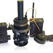 Дефектоскопия приборами неразрушающего контроля фото