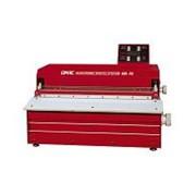 OMAC 600RC.Машина для холодной и/или горячей линейной загибки фото