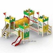 Детский игровой комплекс Крепость 005279 фото