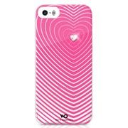 White Diamonds Heartbeat Pink for iPhone 5/5s (1210HBT41) фото