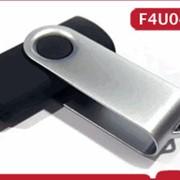 Flash USB drive F4U0408 фото