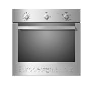 Духовой шкаф gas-ventilato-KS-60x60 59-litri фото