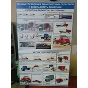 Плакаты по охране труда р-р 50*70 см фото