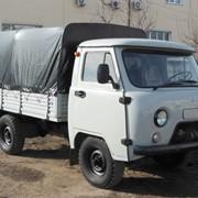 Автомобиль УАЗ- 330365-440 фото