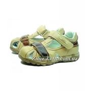 Летняя обувь для детей р.25-30 2809 фото