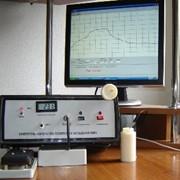 Измеритель температуры плавления и застывания жира фото