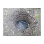 Прочистка ливневой канализации фото