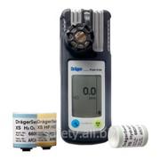 Газоанализатор многоканальный портативный DRÄGER X-AM® 5100 фото