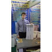 Производство и установка систем отопления фото
