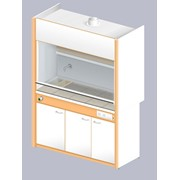 Шкафы ЛАБ-1500 ШВТ фото