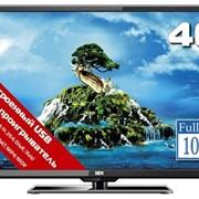 Телевизор Dex LE-4040 фото
