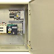 Блок АВР 250-320 кВт СТАНДАРТ (630А, РКН) фото