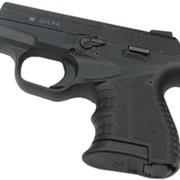 Пистолет газовый Shark 9мм фото